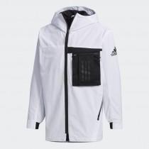愛迪達 adidas 男款 運動休閒外套 刷毛外套 FM9394