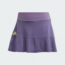 愛廸達 adidas 女款 網球群 運動短裙 FK0753