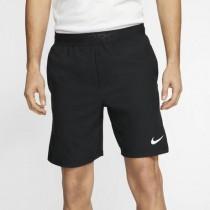 NIKE FLEX Dri-FIT 男款 短褲 休閒褲 訓練褲 透氣 有口袋 彈性腰頭 黑 CJ1958-010
