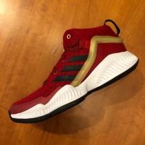 ADIDAS 愛迪達 籃球鞋 兒童籃球鞋 運動鞋 FZ1693